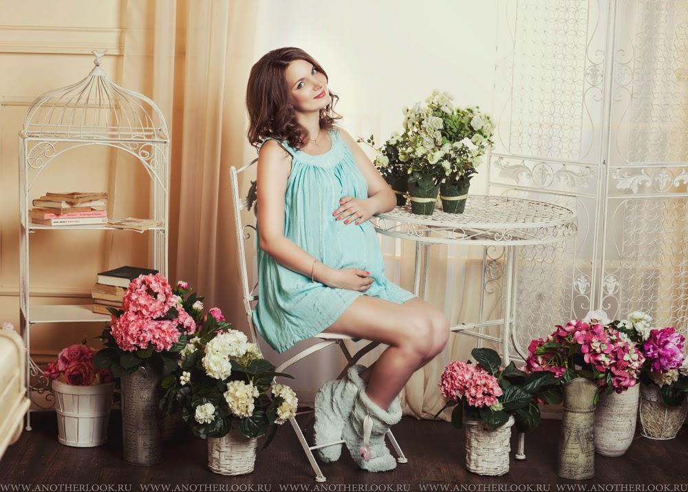 Хороший фотограф для беременных