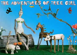 The Adventures of Tree Girl