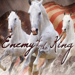 ENEMY OF THE KING On Best Romance Novel List At Buzzle!