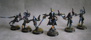 New miniatures :