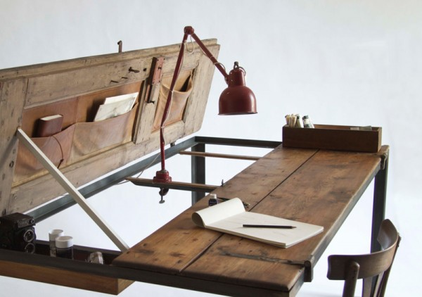 Tisch Aus Alter Tür die wohngalerie november 2011