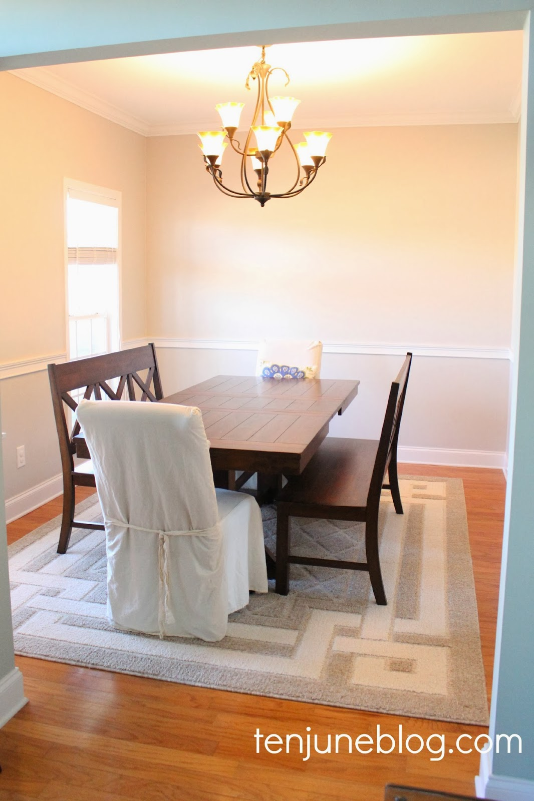 Sherwin williams dining room
