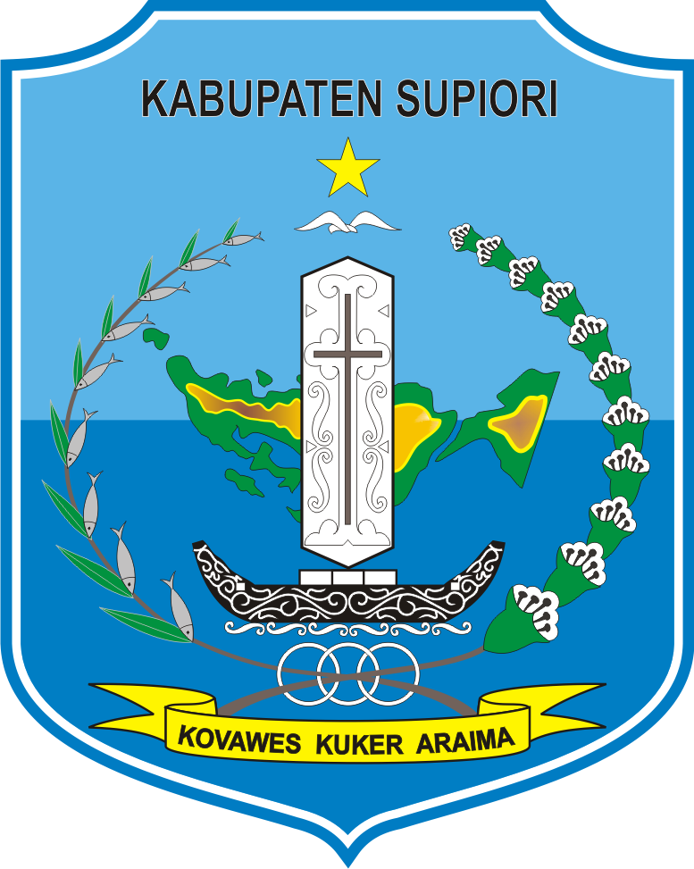 Pengumuman CPNS Sorendiweri - Kabupaten Supiori - Papua