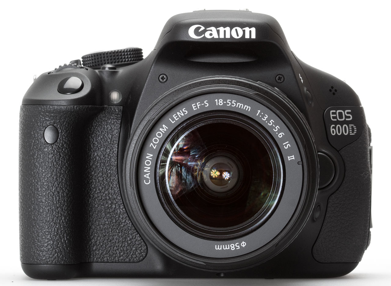 Canon eos 600d tech talk tell for Housse canon eos 600d