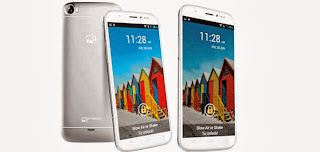 Micromax Doodle 2 Android Specs and Price in India