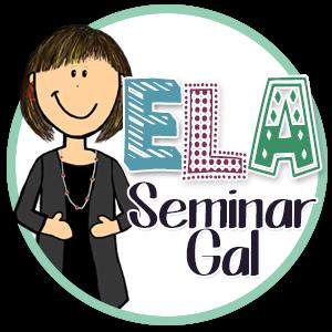 ELA Seminar Gal