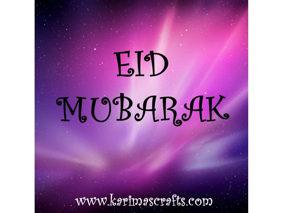 Eid Mubarak 2012 muslim blog