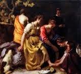 Johan Vermeer