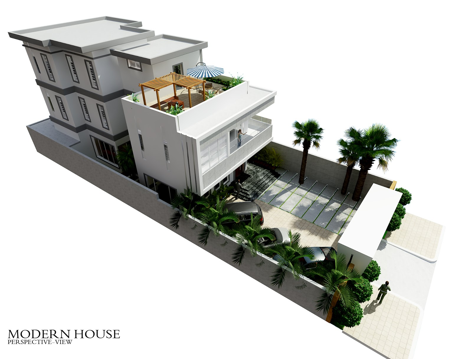 Khmer Architect Now Modern House 02