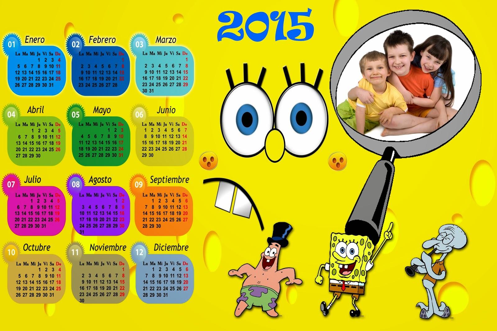 Mayan Gender Calendar 2015
