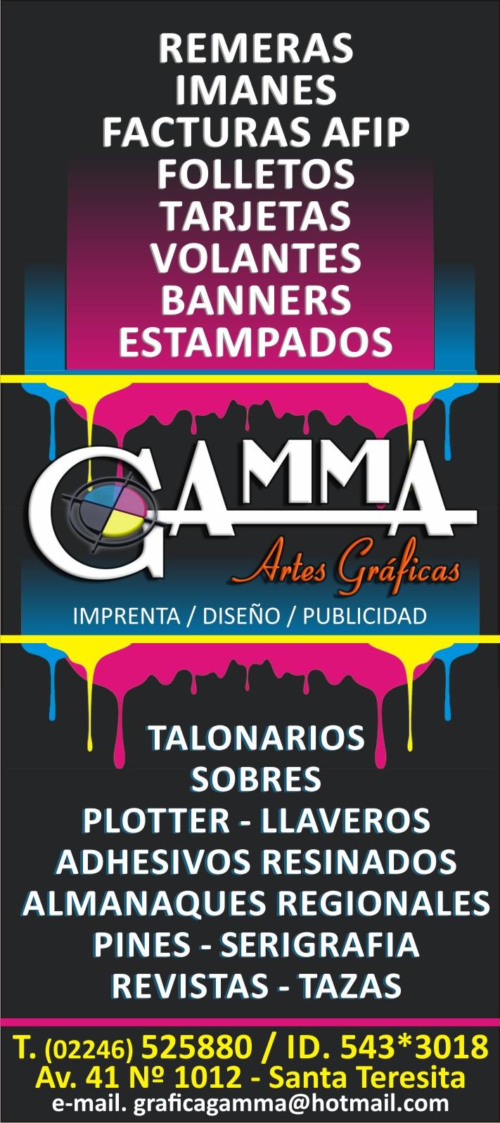 """CD """"EL CANTO DE MI PAÍS"""" se imprime en Gamma Artes Gráficas"""