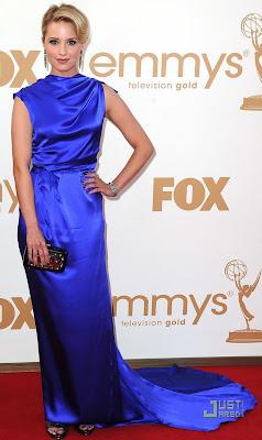 23 Emmy 2011