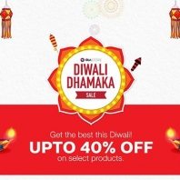 Ola Store Diwali Dhamaka Sale : Get Upto 40% OFF on groceries or Extra 20% OFF (For New Users)