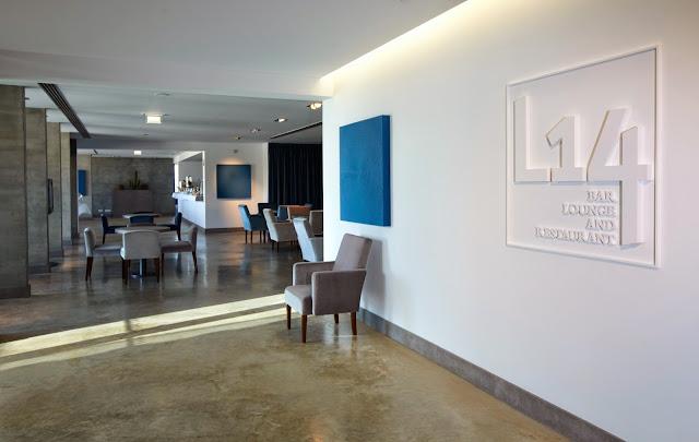 Divulgação: L14 e Liquid Lounge reforçam oferta da Herdade dos Salgados em pleno verão - reservarecomendada.blogspot.pt