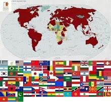 Επισκέπτες από 101 χώρες
