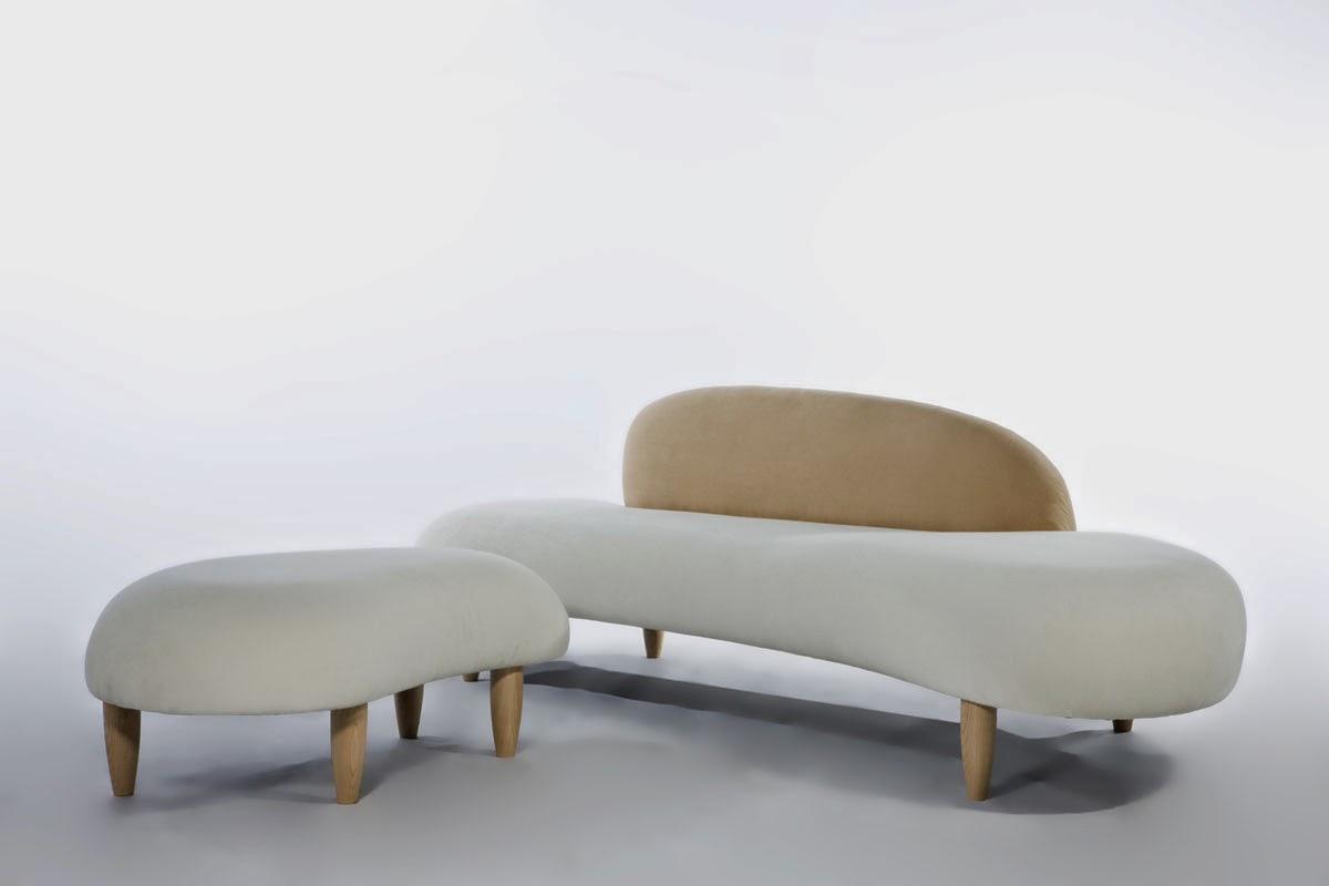 Isamu noguchi estilo americano oriental muebles de for Muebles para disenadores