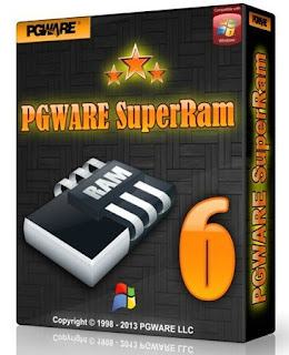 PGWare SuperRam Torrent