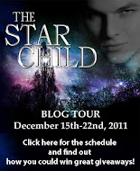 Stephanie Keyes Blog Tour