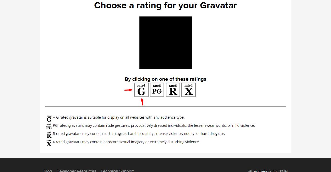 Silahkan pilih salah satu rating yang sudah disediakan