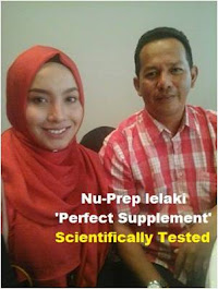 One and Only tongkata ali scientifically tested