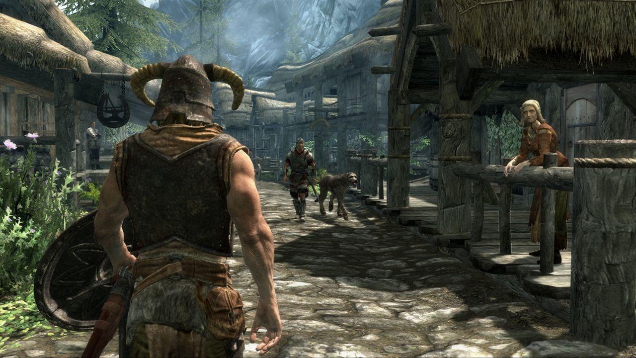 The Elder Scrolls II: Daggerfall Video Game - TV Tropes