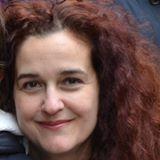 Lola Montalvo. Bloguera y escritora