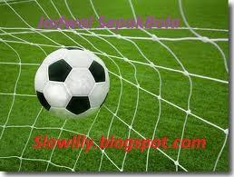 Jadwal Sepakbola Liga Italia dan Liga Spanyol 4-7 Januari 2013