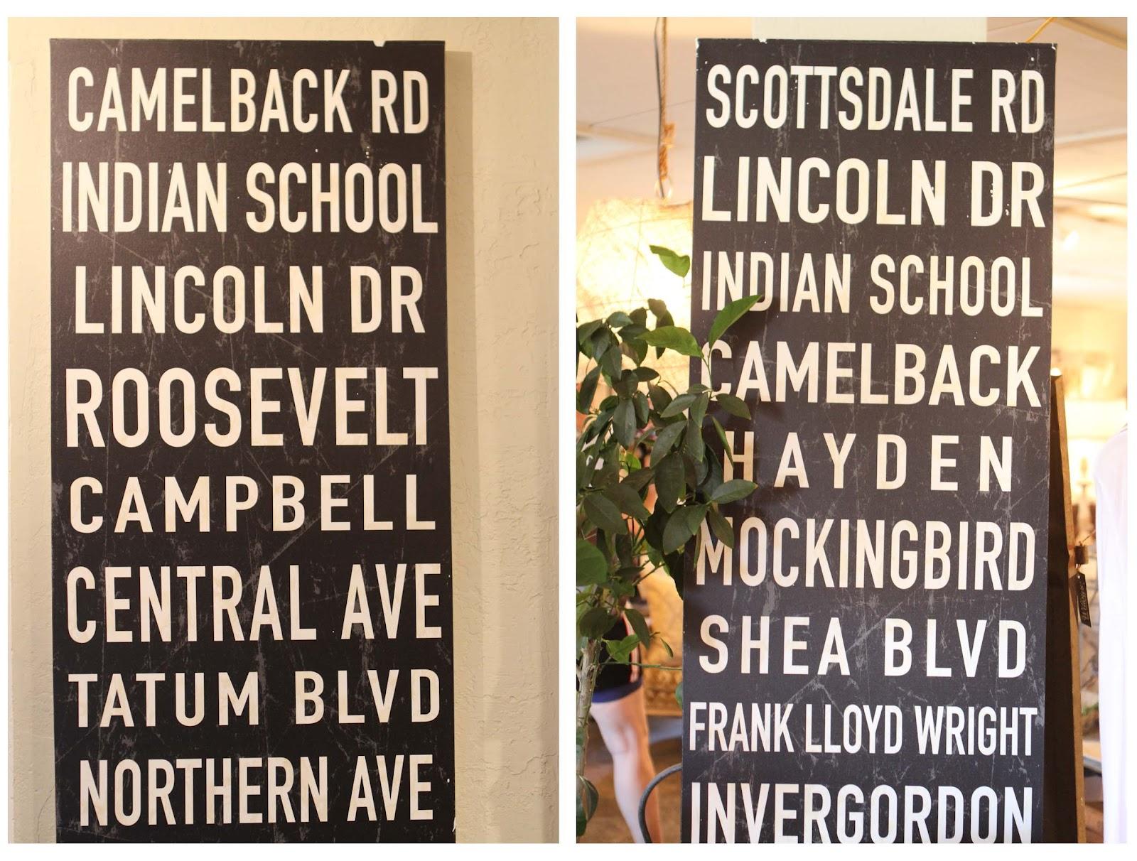 Subway Signs - Subway