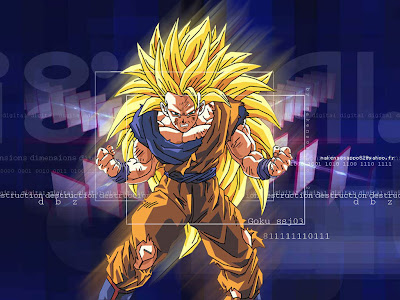 dragon ball cartoon