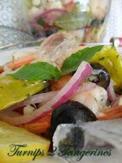 Marinated Shrim...