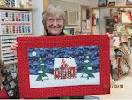 Challenge Project for Evening Threads Quilt Guild