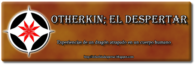 Otherkin, el despertar.