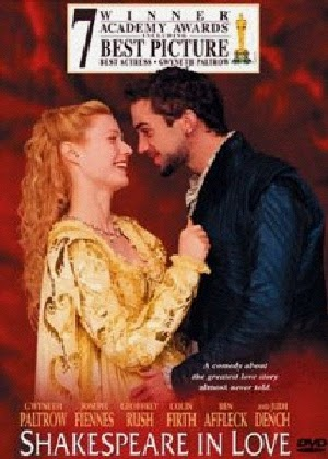 Shakespeare Đang Yêu - Shakespeare In Love - 1998