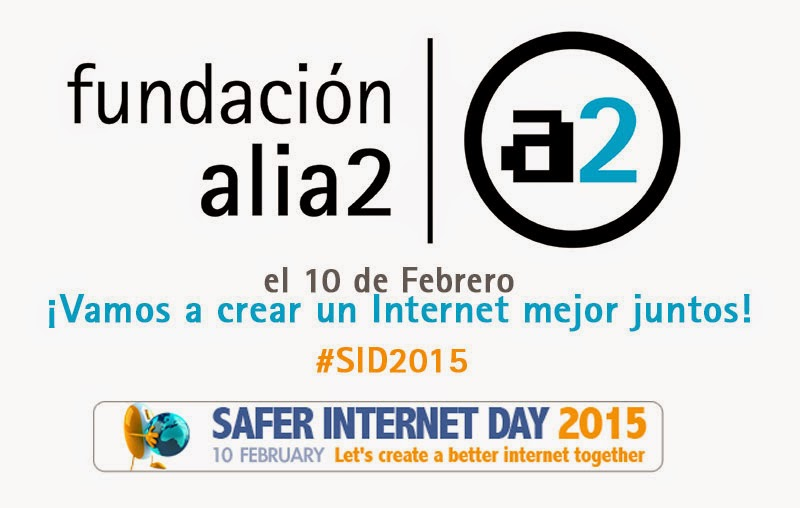 el dia de internet seguro SID2015