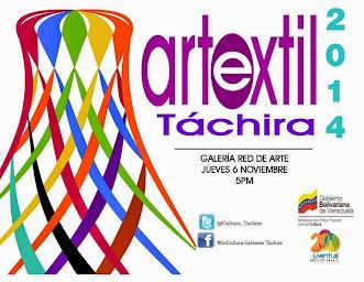 ARTEXTIL Táchira 2014