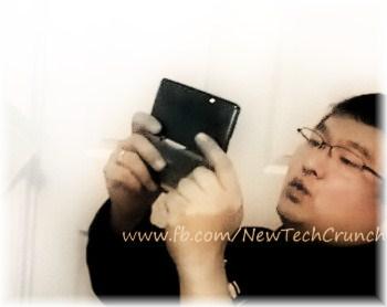 smartphone web eye strain