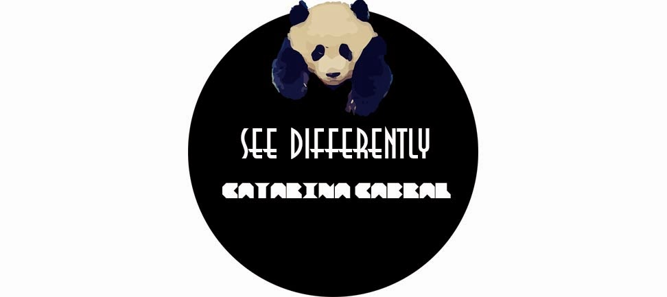 See Differently