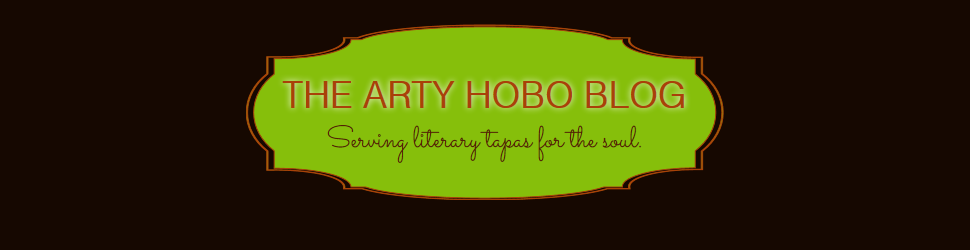 The Arty Hobo Blog