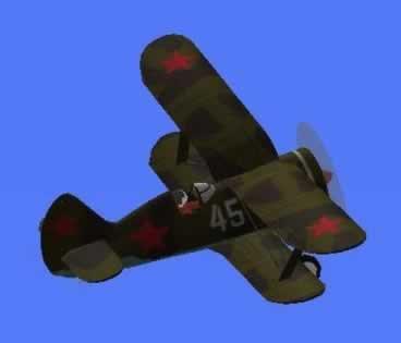 Polikarpov-I153 Img