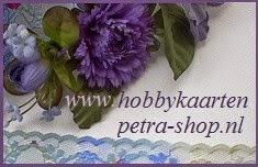 Hobbykaarten Petra-shop.nl