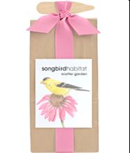 Songbird Habitat Scatter Garden
