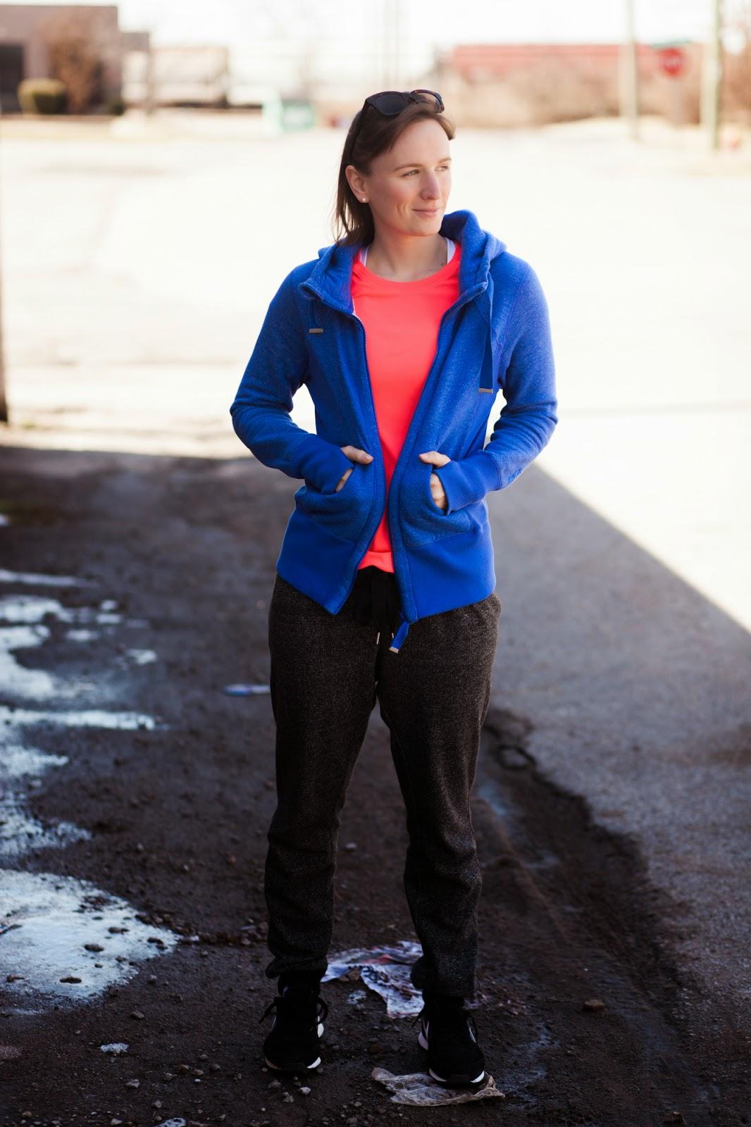 Nashville Fashion Blog, Activewear, Style
