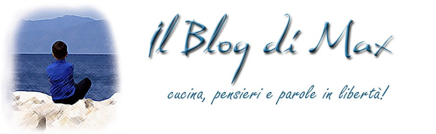 Blog di Max