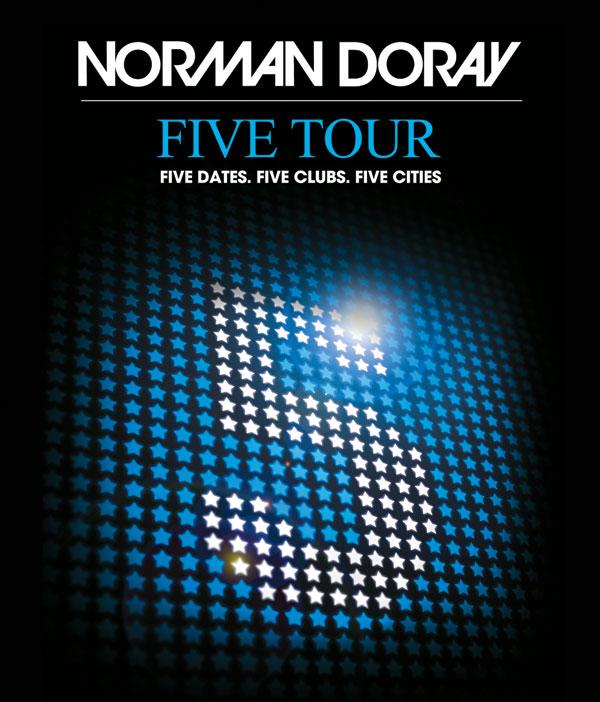 NORMAN_DORAY