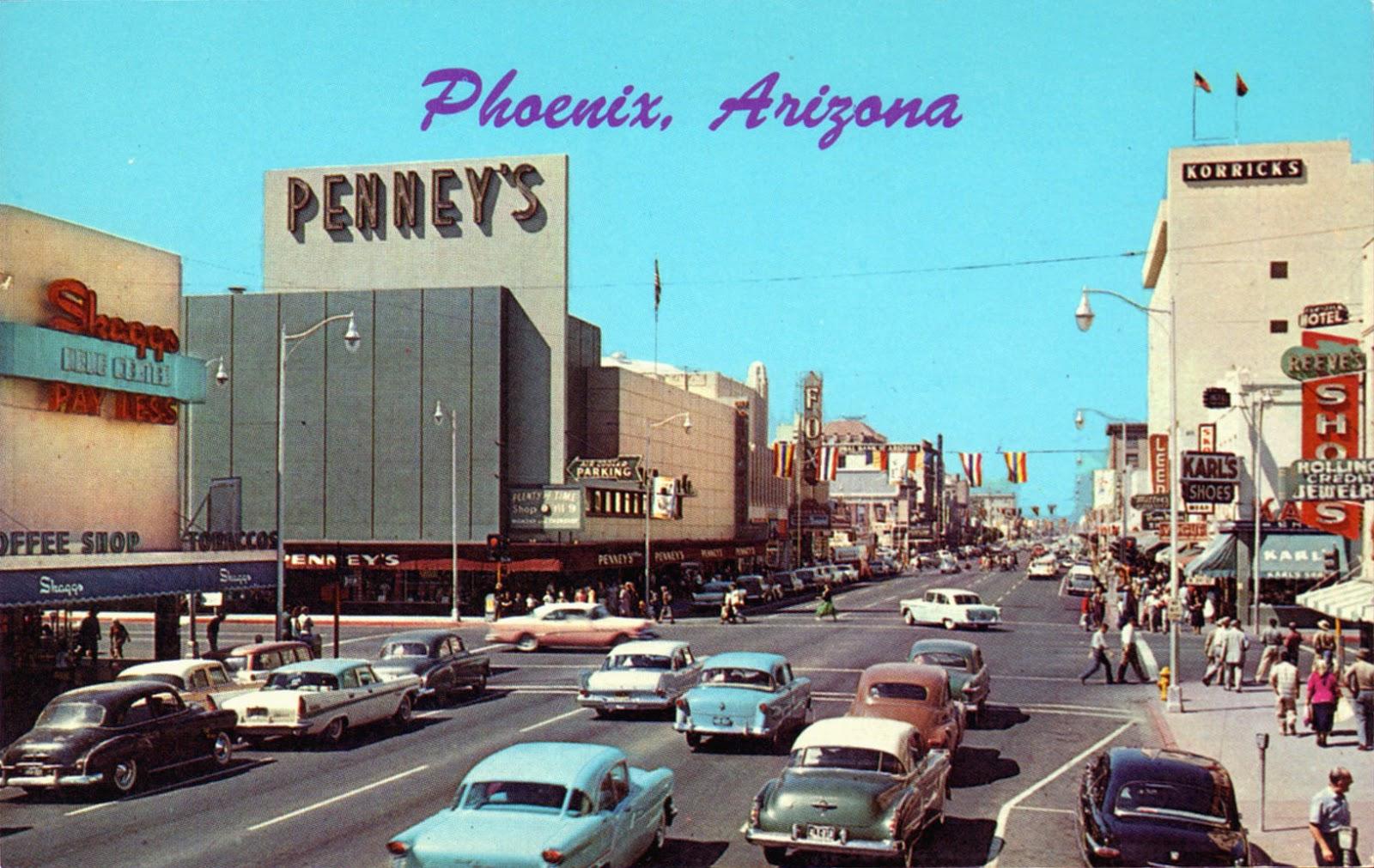 Neat Stuff Blog Vintage Phoenix Arizona