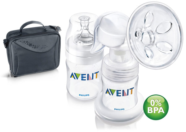 Philips Avent Isis Manual Breast Pump Reviews: Why I