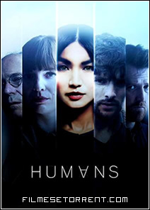 Humans 1 Temporada Torrent HDTV
