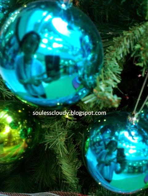 Fahrenheit 88 Christmas