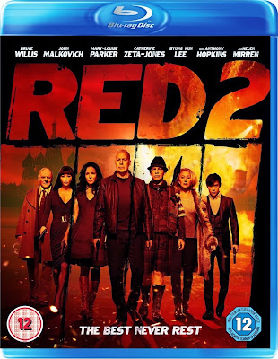 red 2 2013 1080p latino Red 2 (2013) 1080p Latino