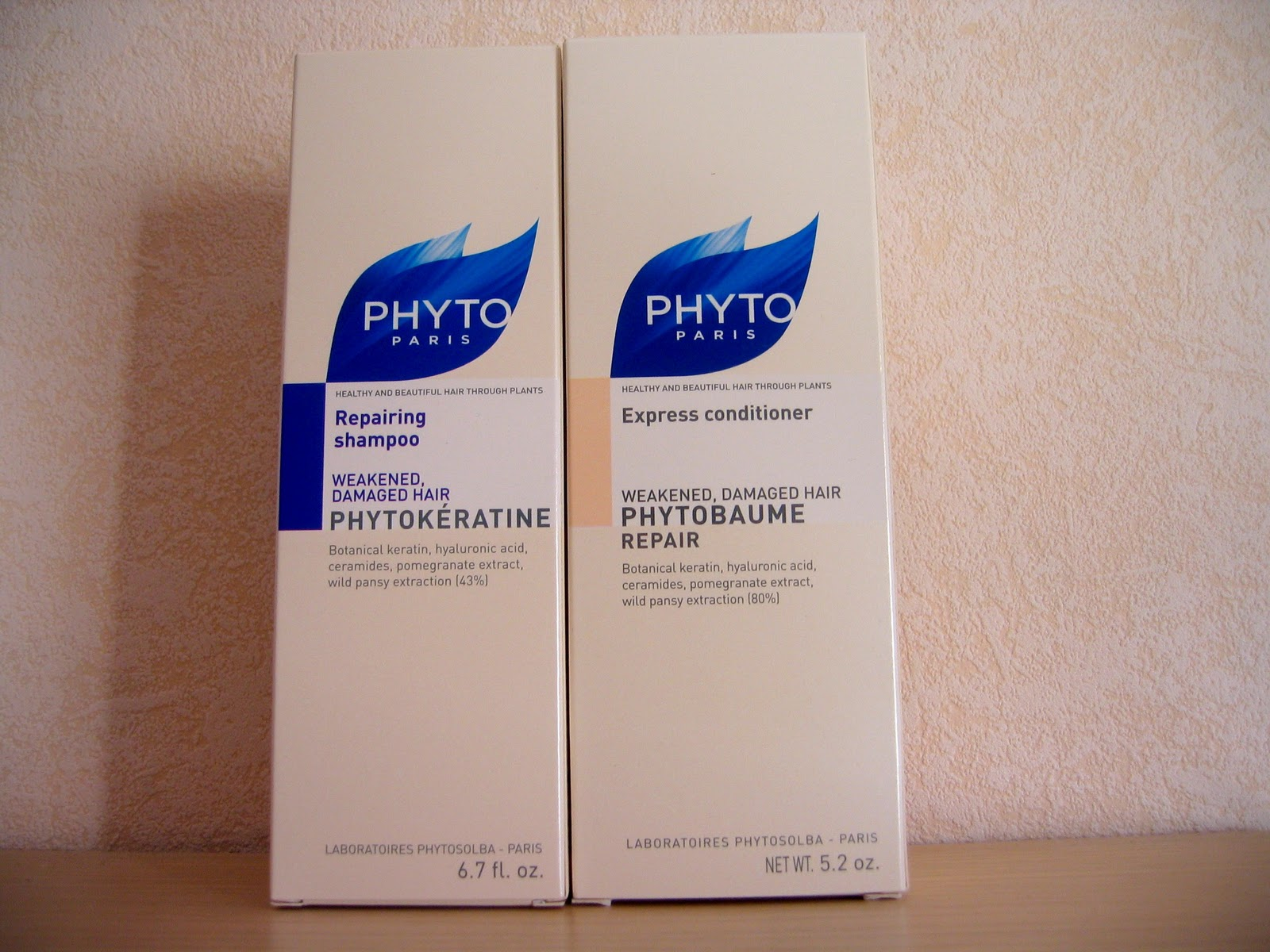shampoing phytokeratine sans sulfate